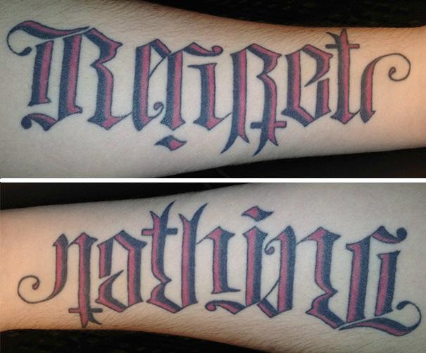 Tatuaggi significati profondi nascosti esempi