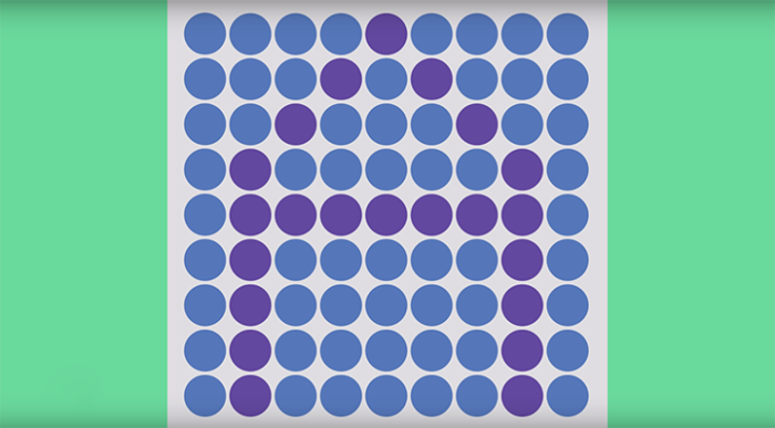test-riconoscere-lettere-toni-colori-diversi-video-buzzfeed-blue-1