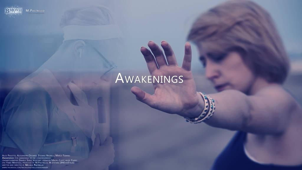 Awakenings (coscienza dopo il sonno) di Michele   Pastrello