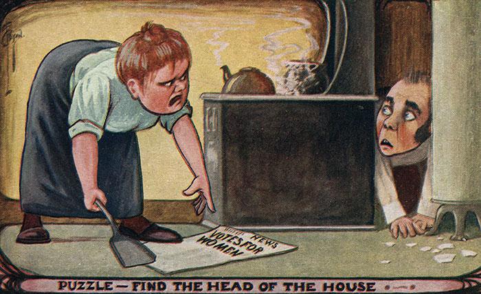 cartoline-propaganda-anti-diritti-donne-suffragette-1900-11