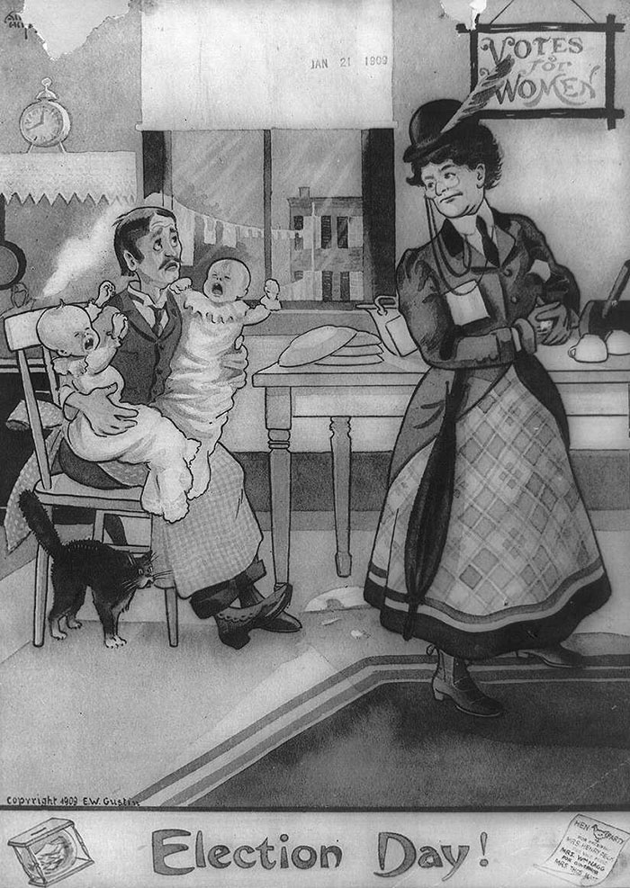 cartoline-propaganda-anti-diritti-donne-suffragette-1900-16