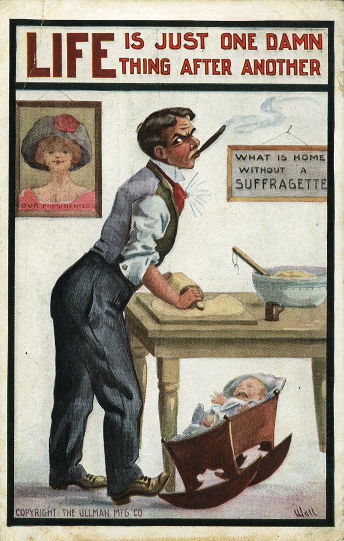 cartoline-propaganda-anti-diritti-donne-suffragette-1900-18
