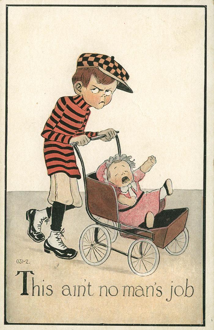 cartoline-propaganda-anti-diritti-donne-suffragette-1900-20