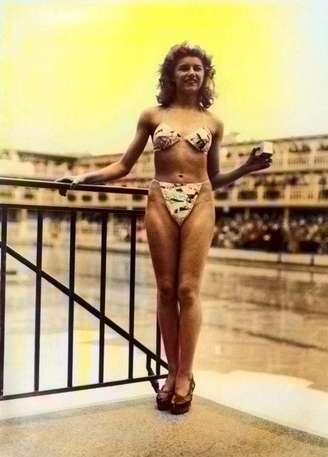 Hot Hot Virginia Gardner  nudes (81 pictures), Snapchat, in bikini