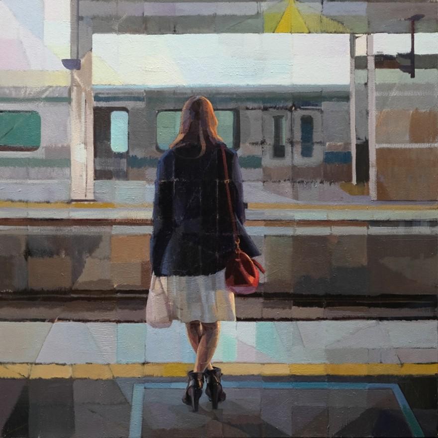 dipinti-geometrici-olio-hiroshi-sato-10