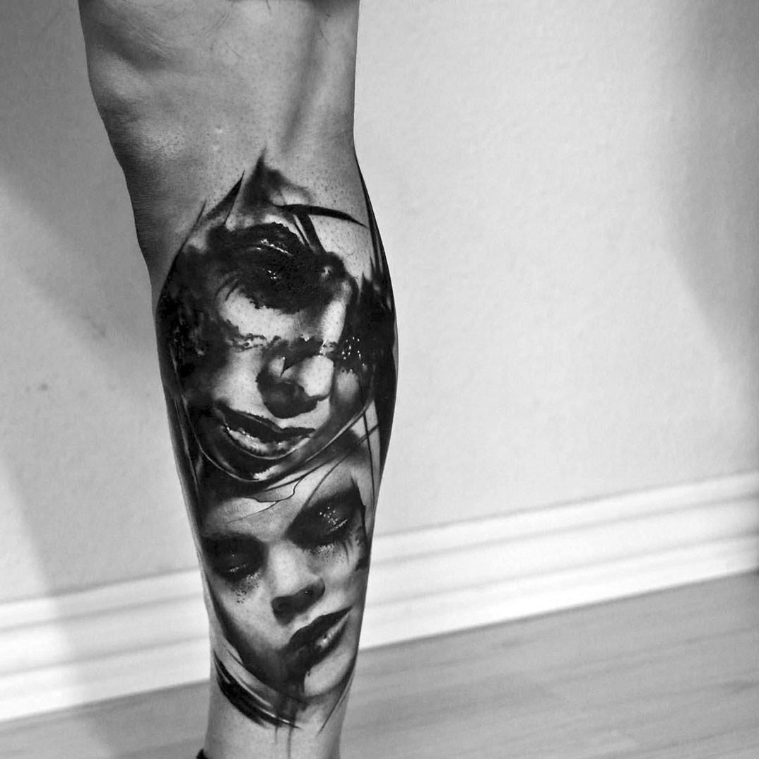 drammatici-ritratti-misteriosi-tatuaggi-monocromatici-kurt-staudinger-03