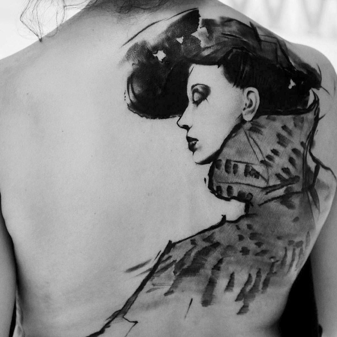 drammatici-ritratti-misteriosi-tatuaggi-monocromatici-kurt-staudinger-04