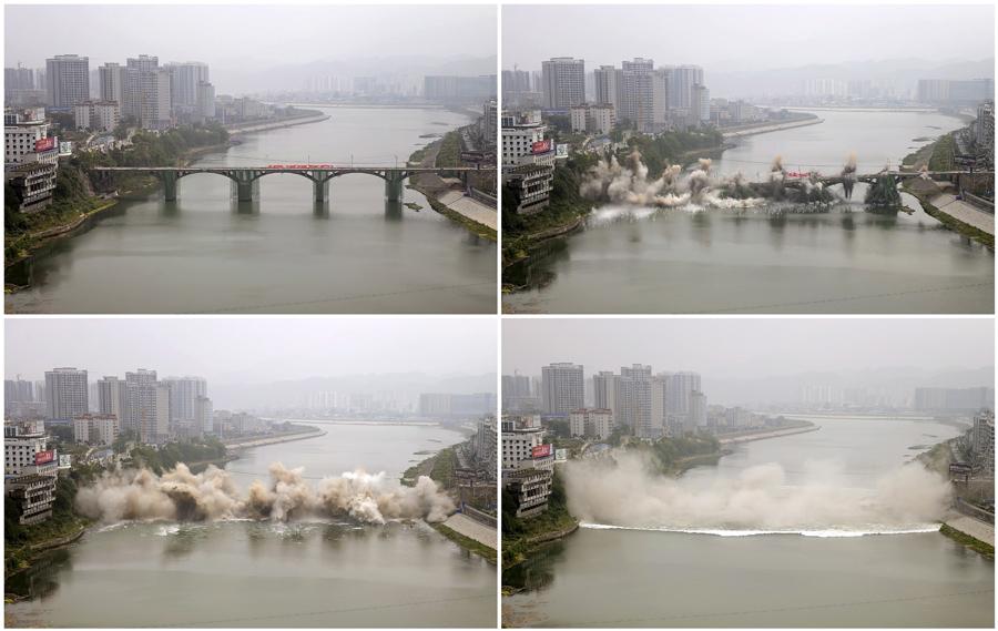 foto-demolizione-crollo-palazzi-edifici-ponti-costruzioni-esplosioni-19