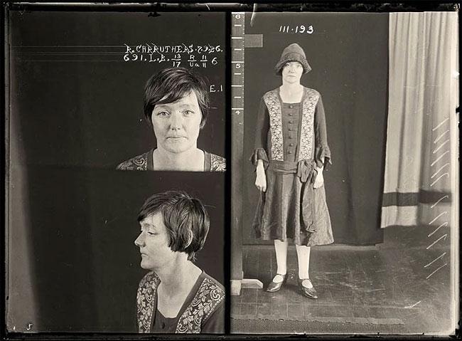 foto-segnaletiche-donne-criminali-1900-australia-26