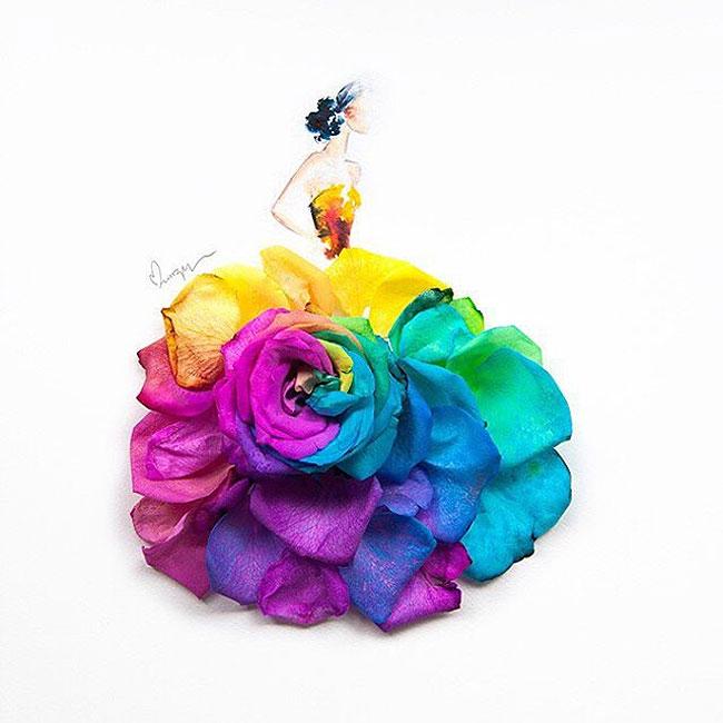 illustrazioni-abiti-eleganti-strati-petali-veri-lim-zhi-wei-04