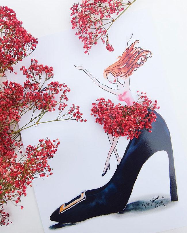 illustrazioni-abiti-eleganti-strati-petali-veri-lim-zhi-wei-10