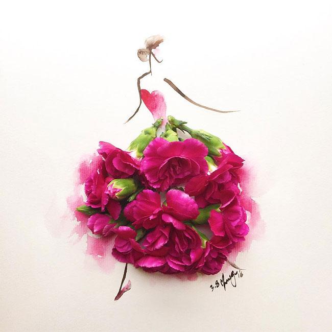 illustrazioni-abiti-eleganti-strati-petali-veri-lim-zhi-wei-15