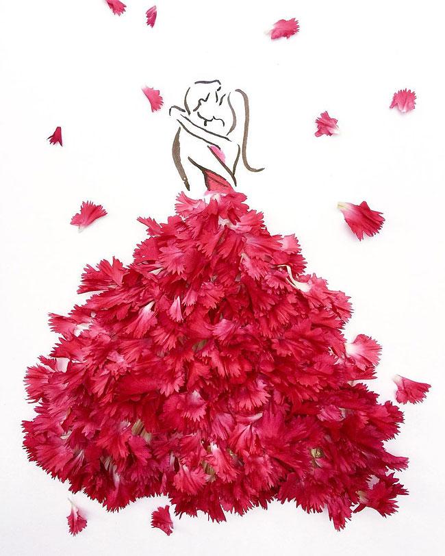 illustrazioni-abiti-eleganti-strati-petali-veri-lim-zhi-wei-16