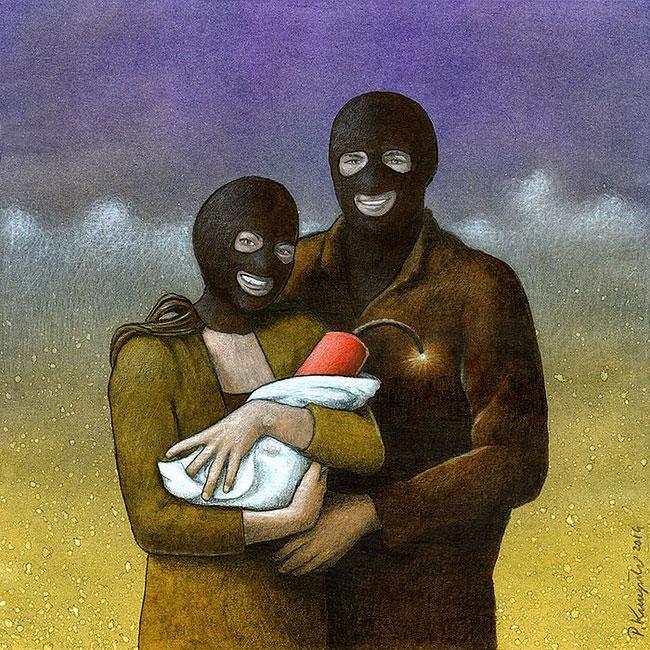 illustrazioni-satira-societa-moderna-politica-pawel-kuczynski-05