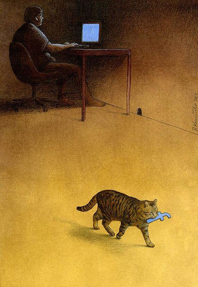 illustrazioni-satira-societa-moderna-politica-pawel-kuczynski-08