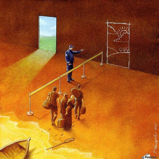 illustrazioni-satira-societa-moderna-politica-pawel-kuczynski-19