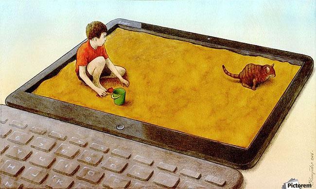 illustrazioni-satira-societa-moderna-politica-pawel-kuczynski-34