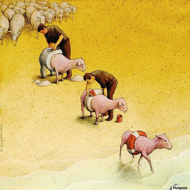 illustrazioni-satira-societa-moderna-politica-pawel-kuczynski-35