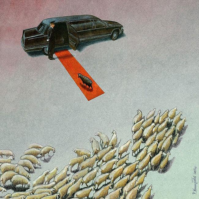 illustrazioni-satira-societa-moderna-politica-pawel-kuczynski-42