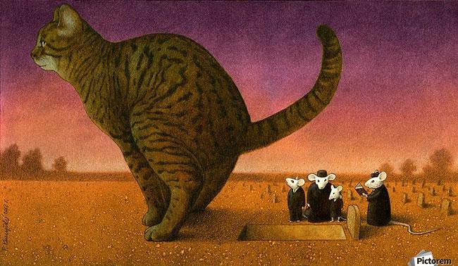 illustrazioni-satira-societa-moderna-politica-pawel-kuczynski-43