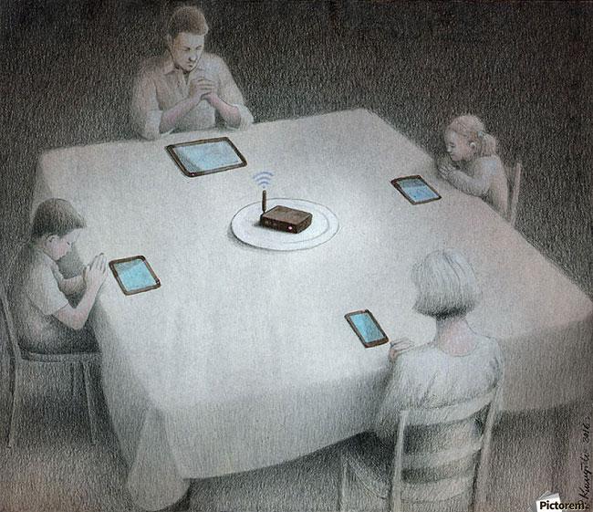 illustrazioni-satira-societa-moderna-politica-pawel-kuczynski-47