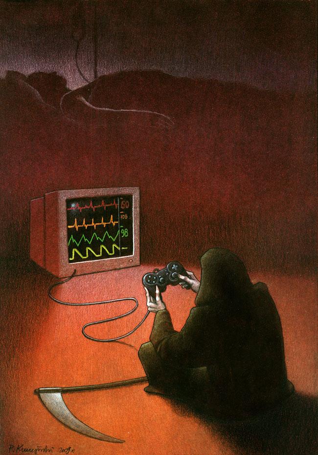 illustrazioni-satira-societa-moderna-politica-pawel-kuczynski-49