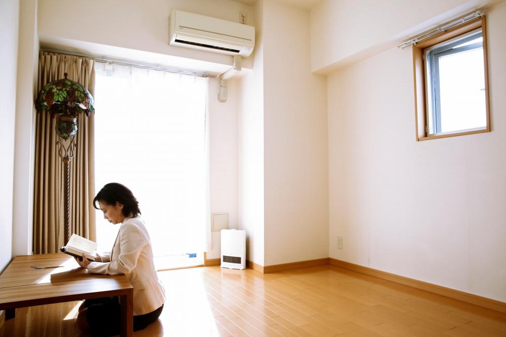interni-casa-giapponese-arredamento-minimalismo-09 - keblog - Arredamento Minimalista Casa