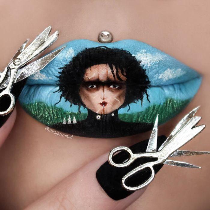 makeup-artist-dipinge-labbra-arte-jazmina-daniel-12