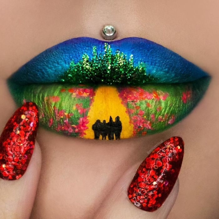 makeup-artist-dipinge-labbra-arte-jazmina-daniel-13