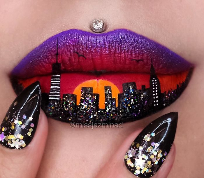 makeup-artist-dipinge-labbra-arte-jazmina-daniel-15