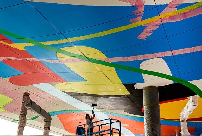 murales-soffitto-curtin-university-perth-australia-Hense-08-keb