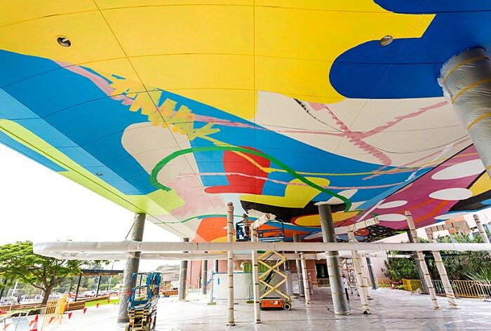 murales-soffitto-curtin-university-perth-australia-Hense-15-keb