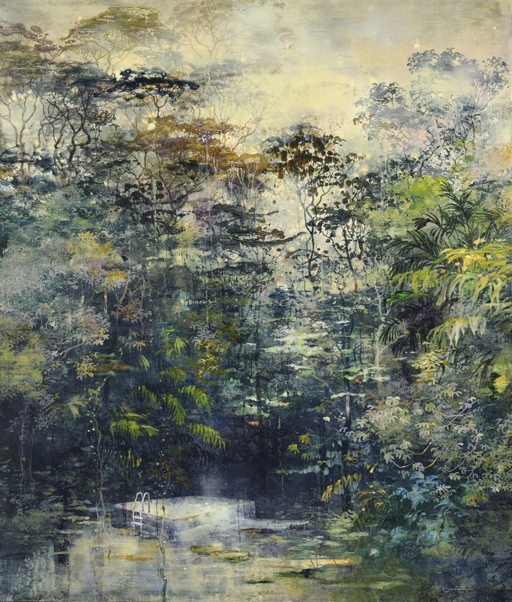 pittura-sogni-realismo-surreale-eric-roux-fountaine-2
