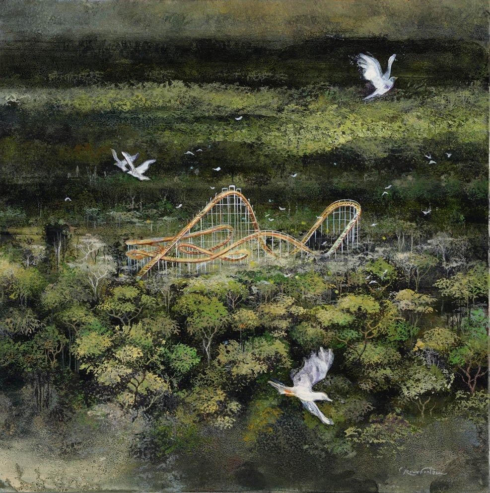 pittura-sogni-realismo-surreale-eric-roux-fountaine-7
