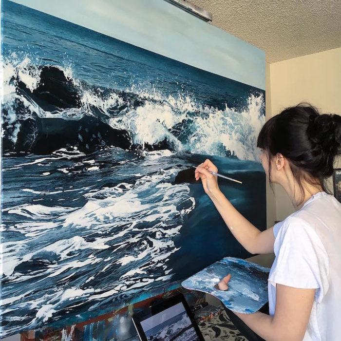 processo-creativo-dipinti-disegni-artista-autodidatta-andreea-berindei-06