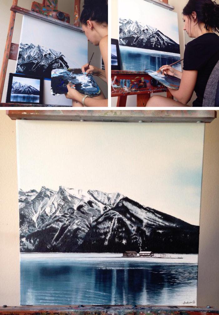 processo-creativo-dipinti-disegni-artista-autodidatta-andreea-berindei-08