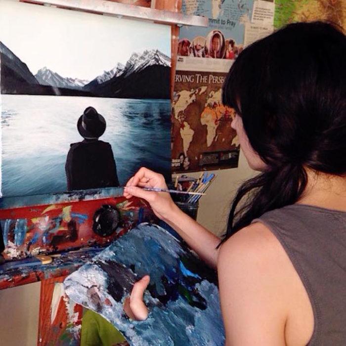 processo-creativo-dipinti-disegni-artista-autodidatta-andreea-berindei-09