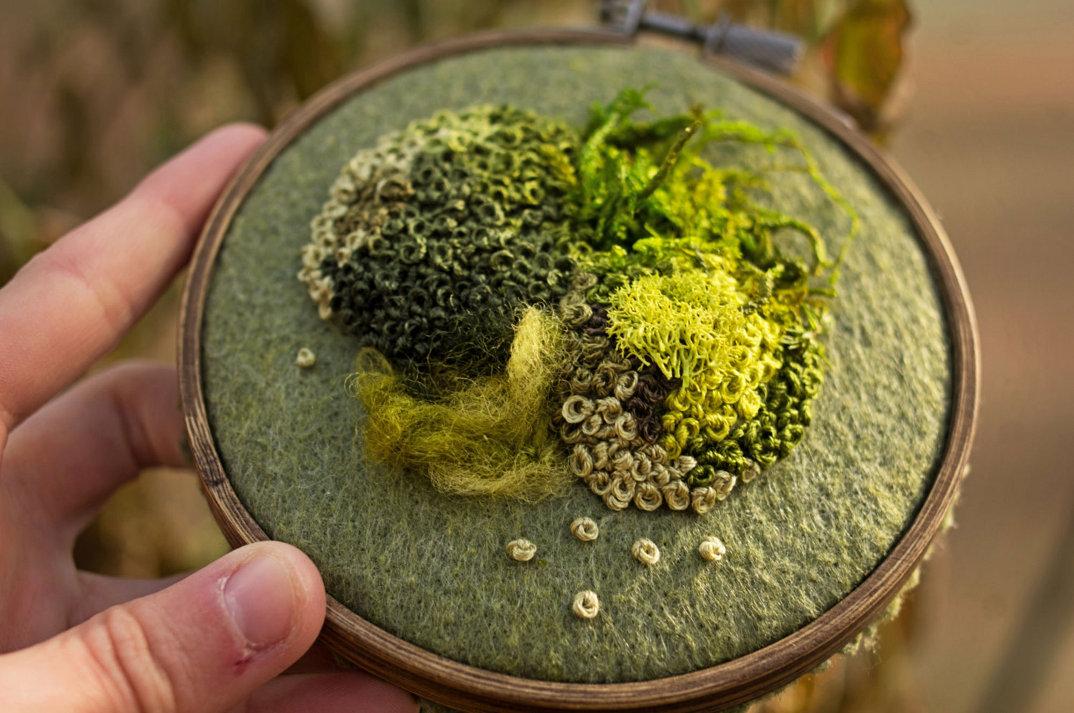 ricami-tridimensionali-imitano-piante-emma-mattson-8