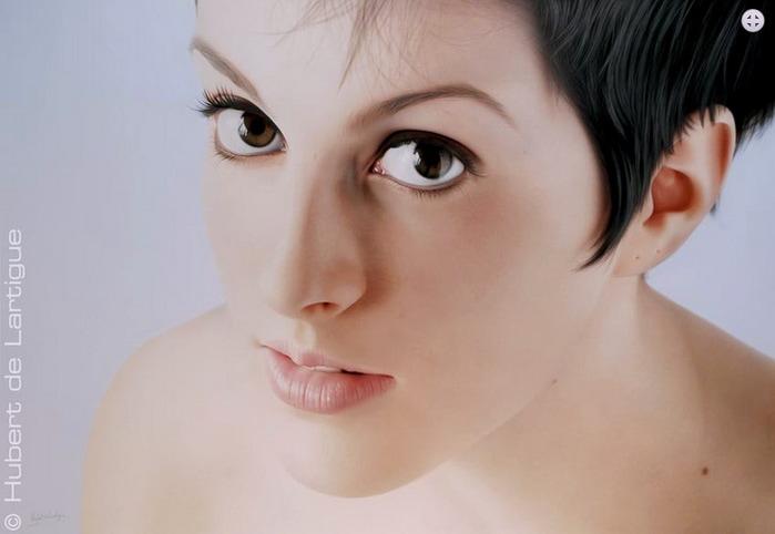 ritratti-nudi-donne-sensuali-iperrealismo-hubert-de-lartigue-04