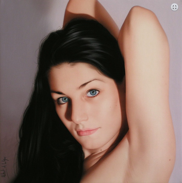ritratti-nudi-donne-sensuali-iperrealismo-hubert-de-lartigue-09