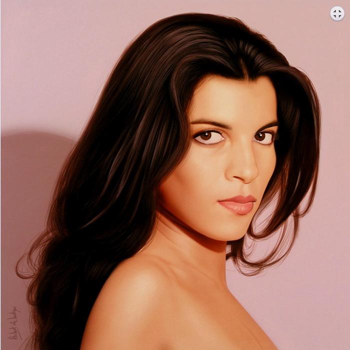ritratti-nudi-donne-sensuali-iperrealismo-hubert-de-lartigue-12