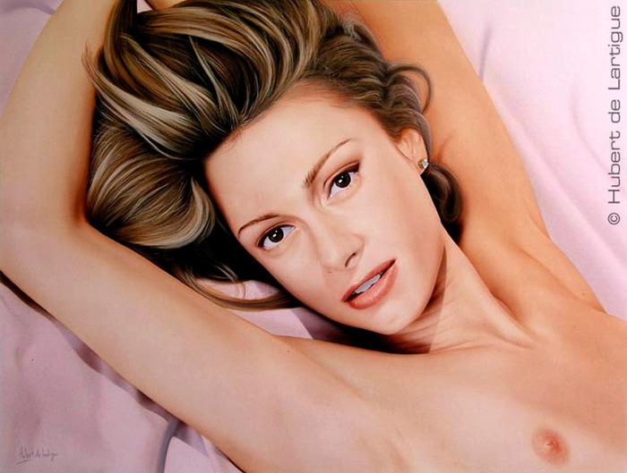 ritratti-nudi-donne-sensuali-iperrealismo-hubert-de-lartigue-26