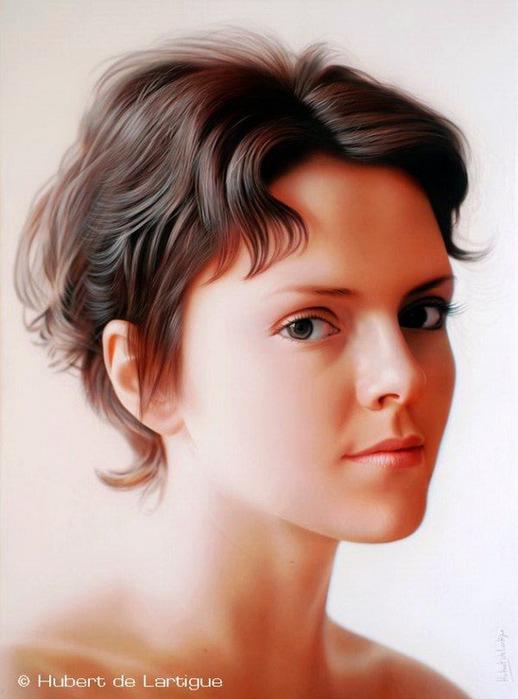 ritratti-nudi-donne-sensuali-iperrealismo-hubert-de-lartigue-29