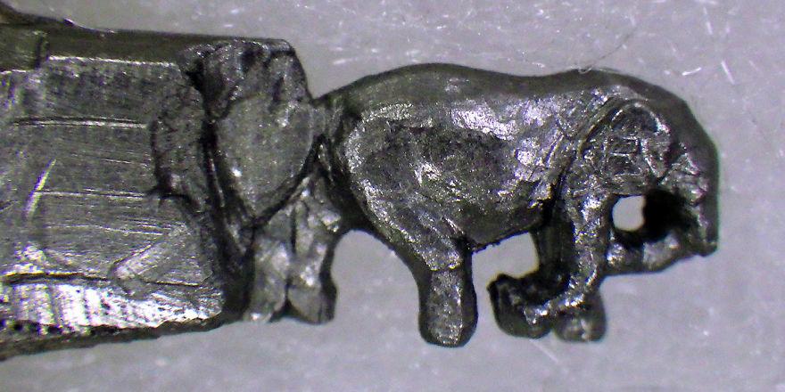 sculture-matite-incise-grafite-elefanti-cindy-chinn-10