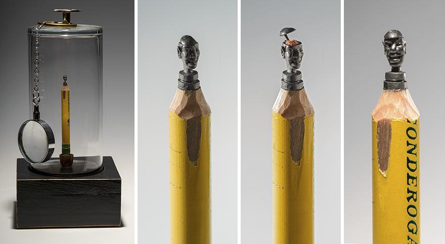 sculture-matite-incise-grafite-elefanti-cindy-chinn-16