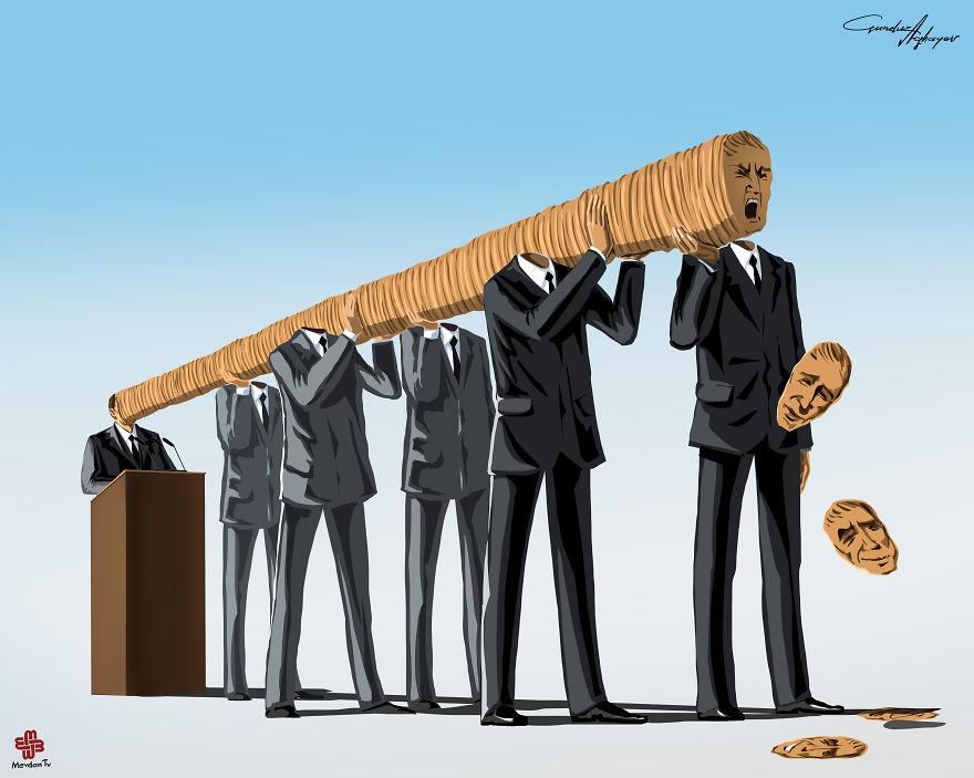 supermaket-illustrazioni-satiriche-critica-societa-gunduz-agayev-08