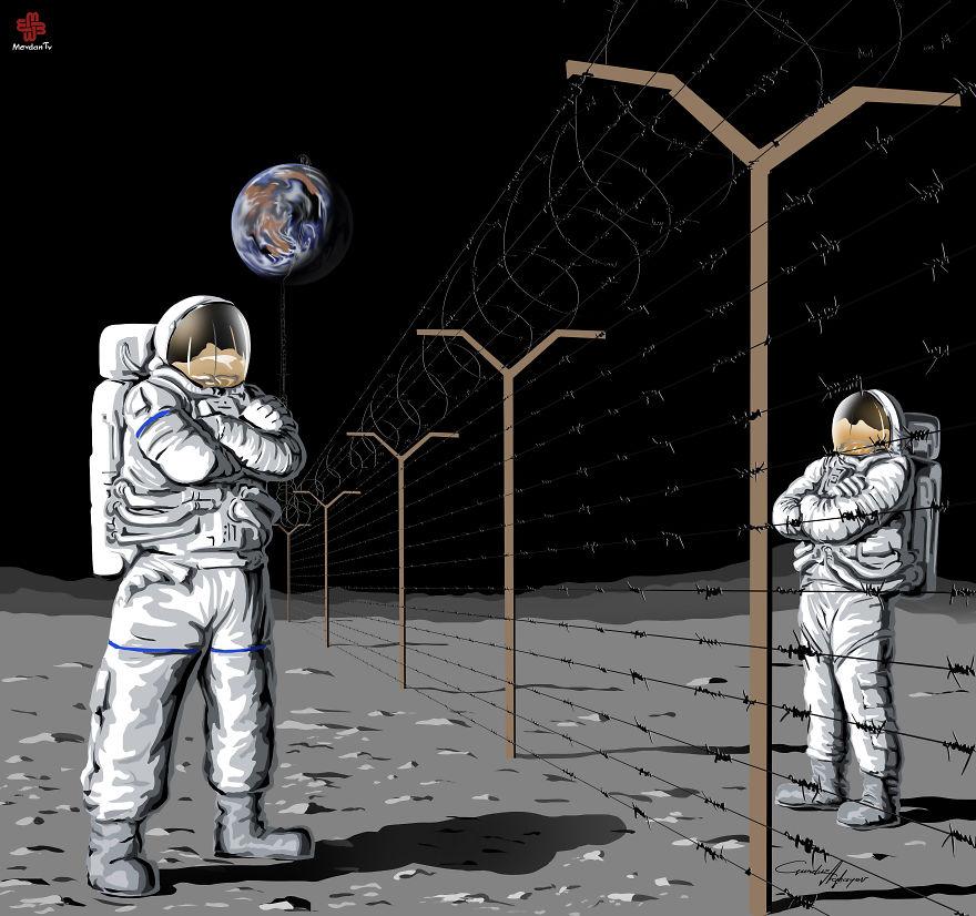supermaket-illustrazioni-satiriche-critica-societa-gunduz-agayev-09