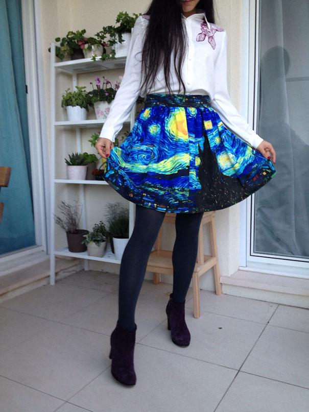 abiti-opere-arte-famose-purple-fishbowl-08