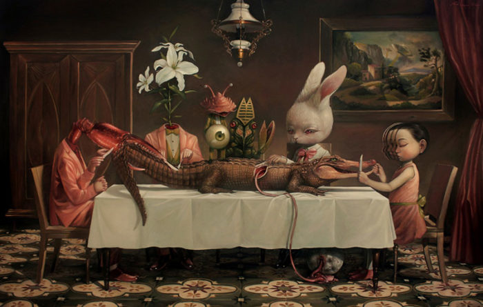 dipinti-surreali-pop-roby-dwi-antono-1