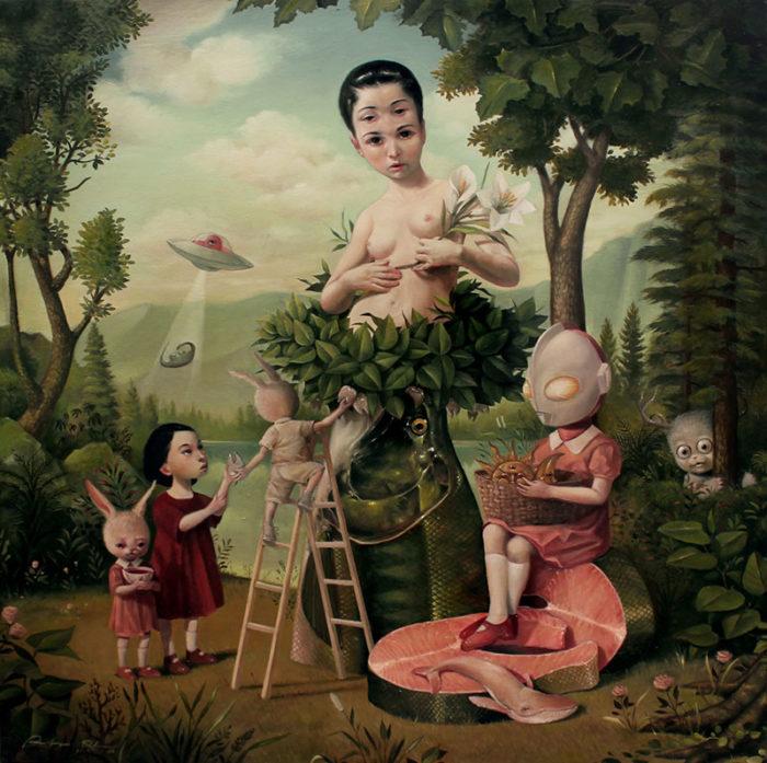 dipinti-surreali-pop-roby-dwi-antono-4